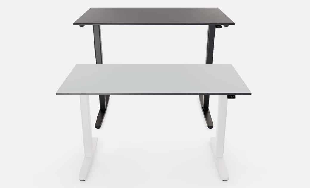 Yaasa Desk Basic Produkt Familie