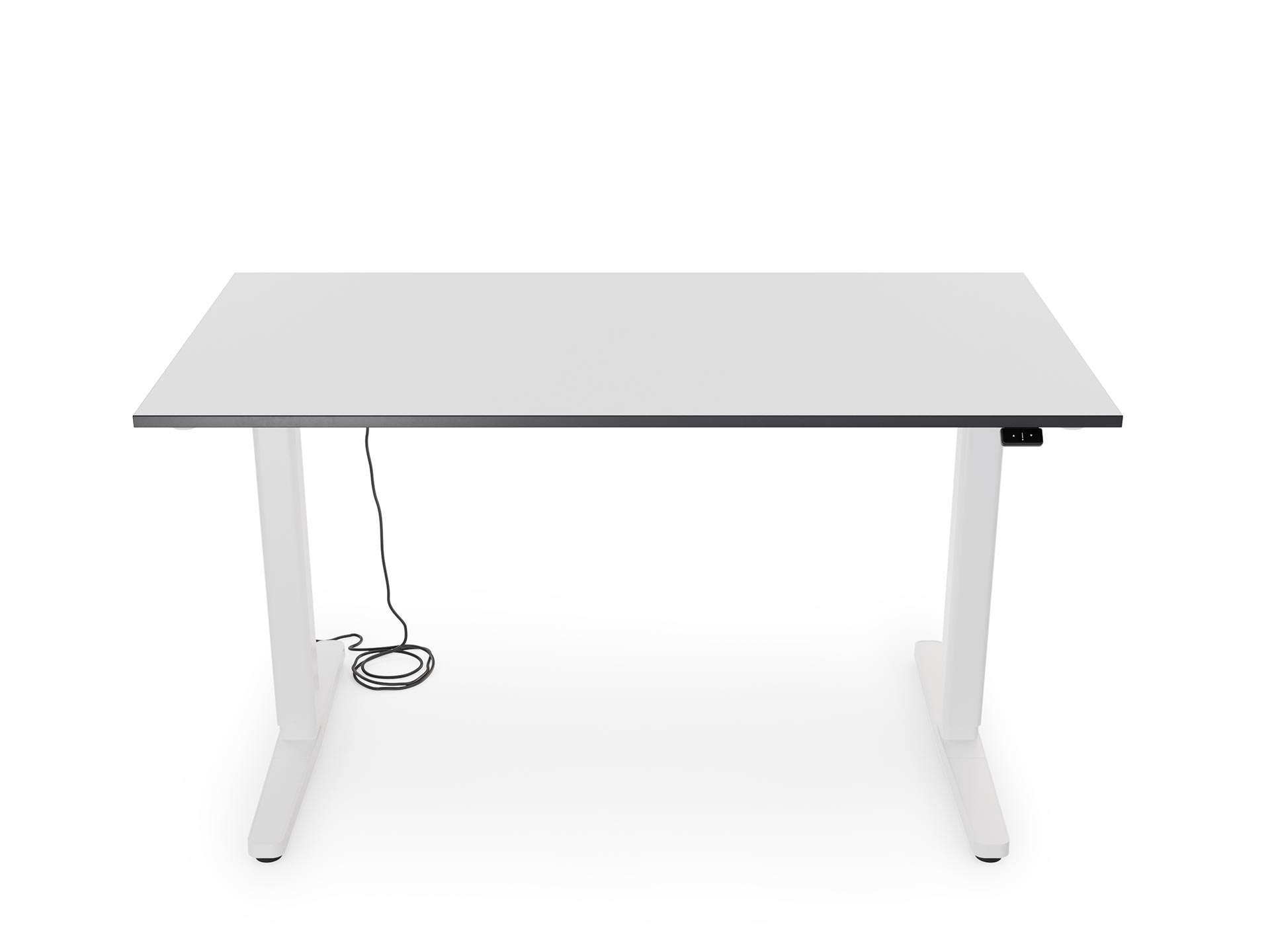 Desk Basic OffWhite