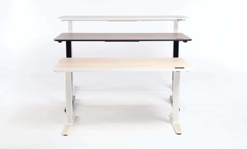 Yaasa Desk Pro II Produkt Familie