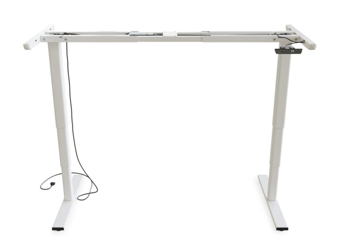 Create your own sit-stand-desk.