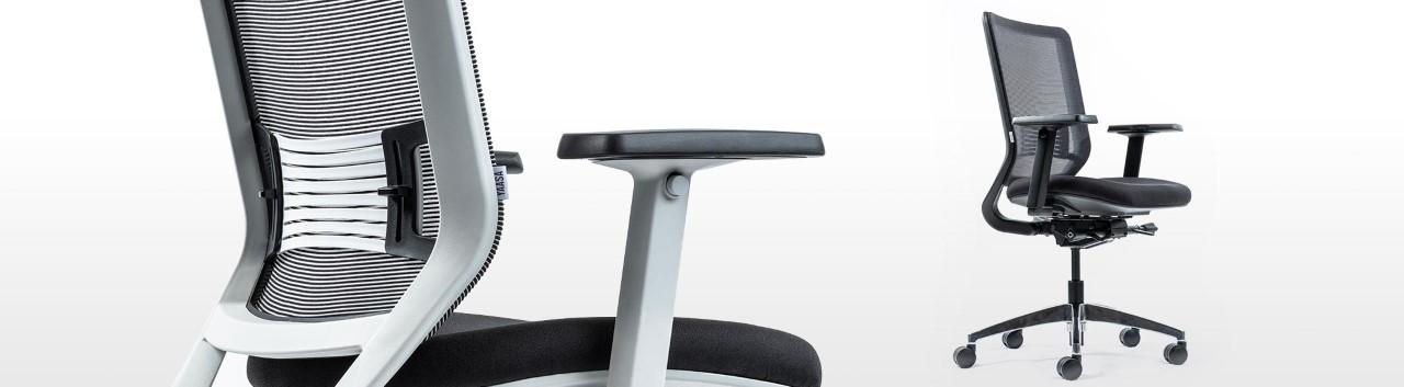 Ergonomic Office Chair by Yaasa.